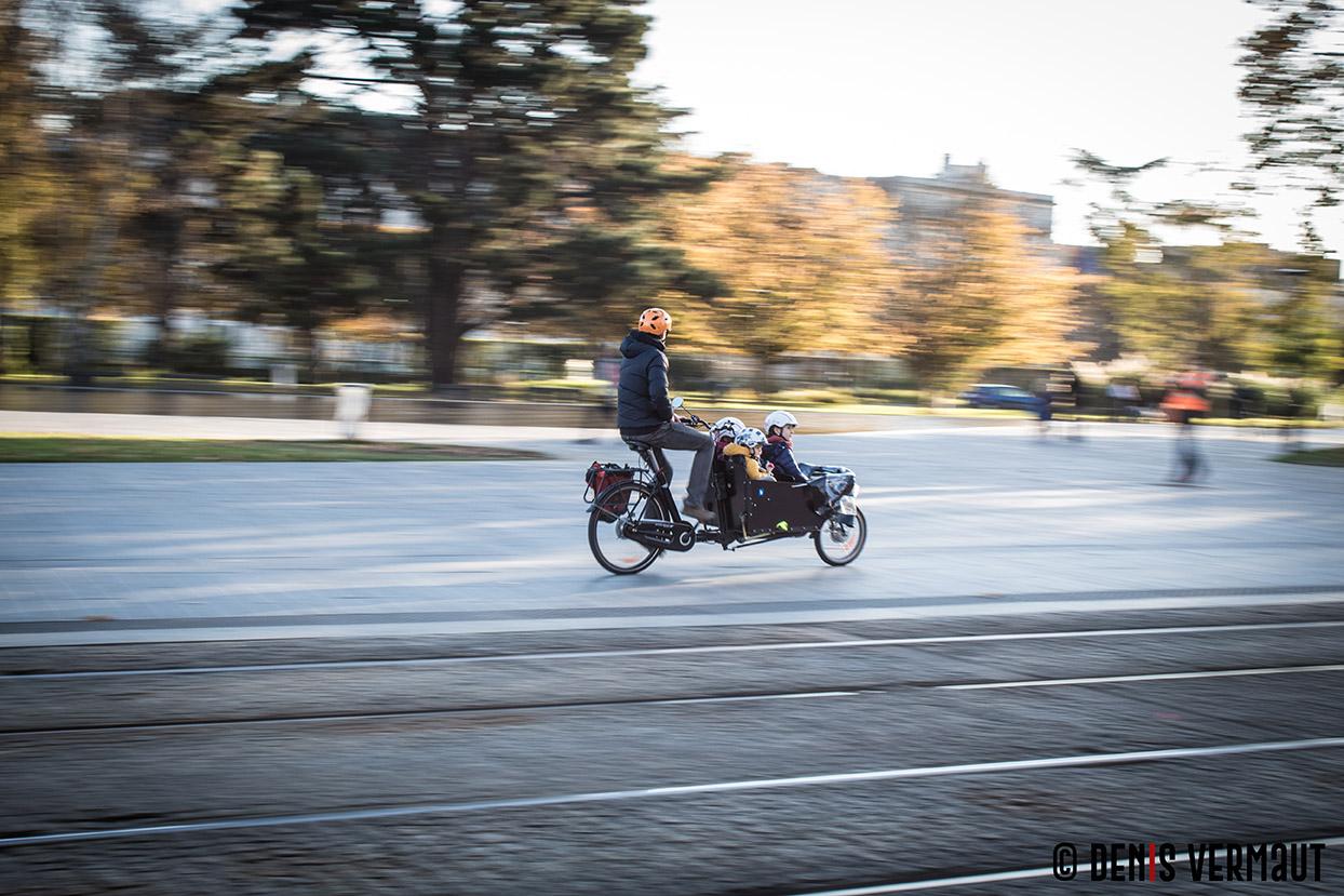 Denis Vermaut vitesse